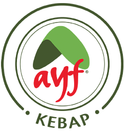 Logo Ayf Kebap Deventer